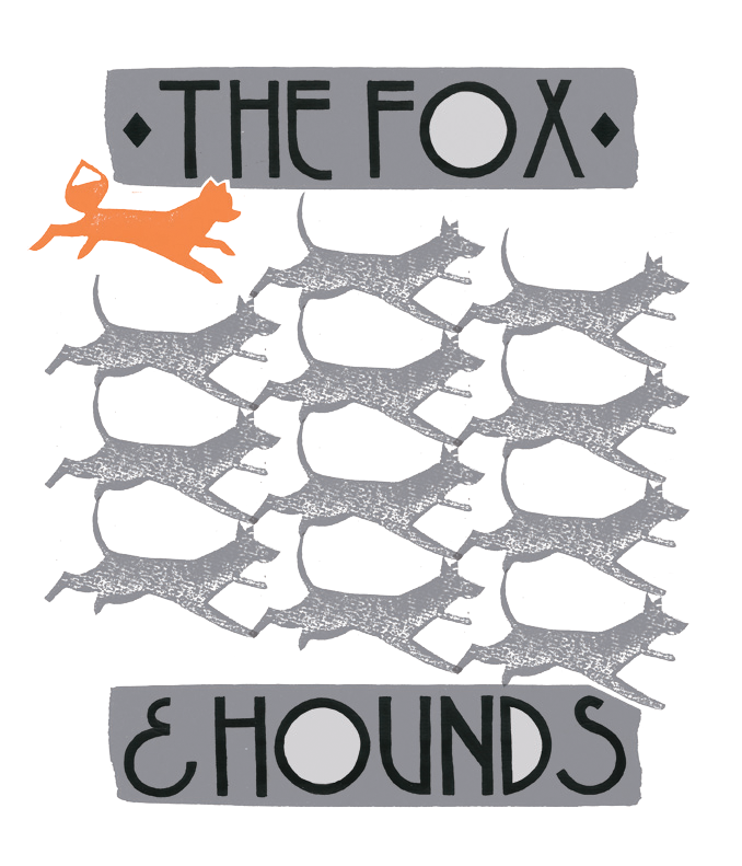 Fox and Hounds Restaurant and Bar