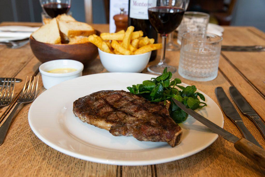 Best Steak Hertfordshire