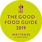 The Good Food Guide - Fox and Hounds