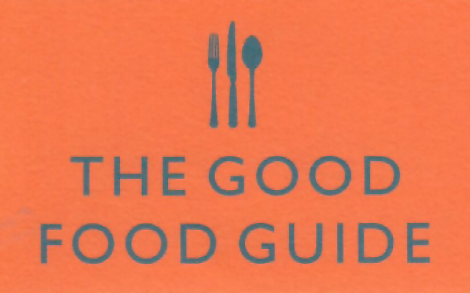 THE GOOD FOOD GUIDE HERTFORDSHIRE