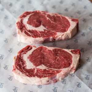 Turner & George Rib-Eye Steaks