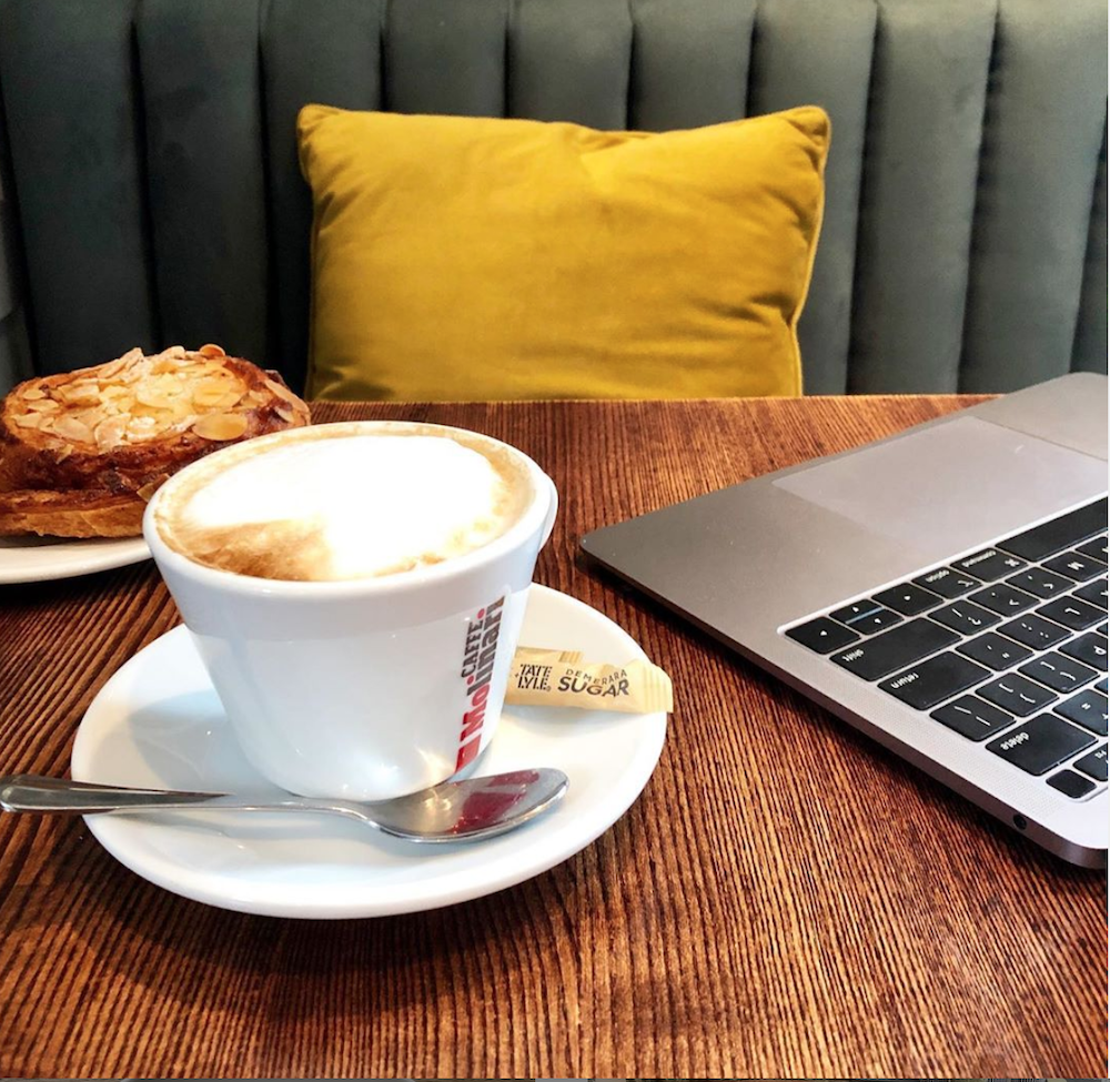Work from home away from home at The Fox & Hounds