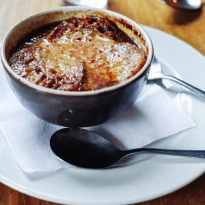 Seasonal Soup